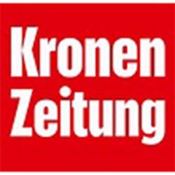 Krone - Jugend Sponsor SV Liebenau